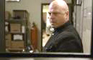 Michael Chiklis and Jason Statham in Parker